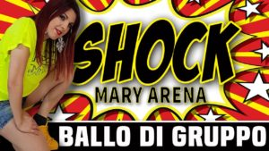 SHOCK MARY ARENA