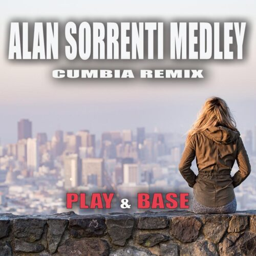 ALAN SORRENTI MEDLEY