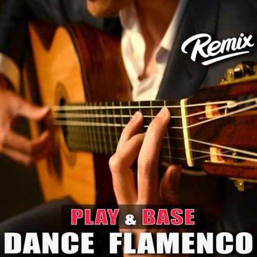 DANCE FLAMENCO REMIX