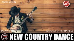 NEW COUNTRY DANCE