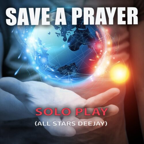 SAVE A PRAYER